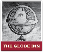 The Globe Inn Hythe Logo
