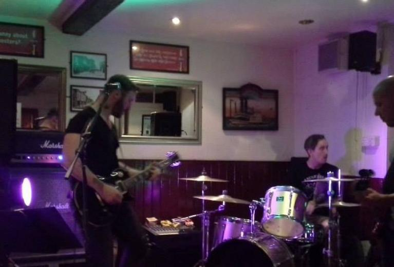 Live Music at The Globe Inn Hythe